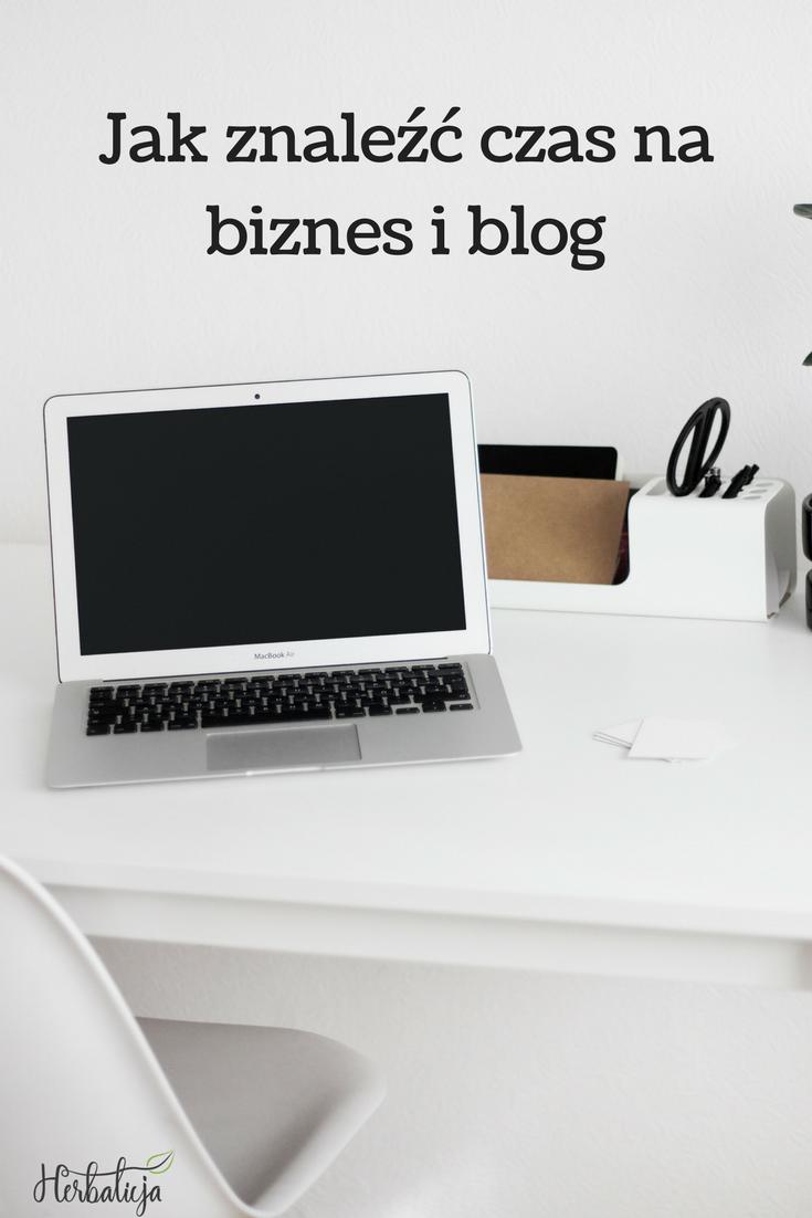 Jeśli masz pracę i życie, a dodatkowo chcesz prowadzić biznes lub bloga czas nagle szybko się kurczy. Naucz się, jak pracować wydajniej i nie zwariować. #praca #produktywność #blog #biznes